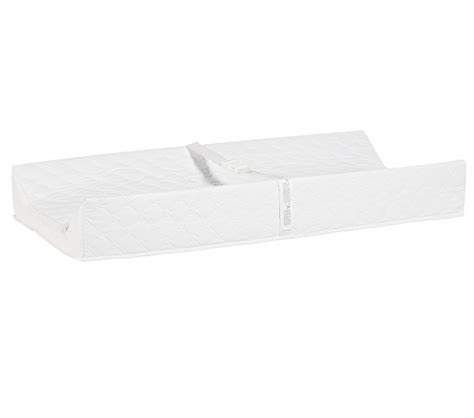 Changing Pad Table Changing Table Pad Insert Pottery Barn Au
