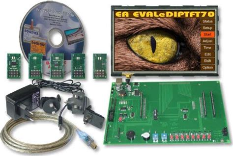 electronic assembly intelligent graphic displays mouser