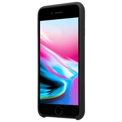 Softcase Cover Silicon Iphone 7 Plus nillkin flex liquid silicone soft for iphone 7 plus