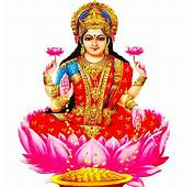 Lakshmi PNG Transparent Images  All
