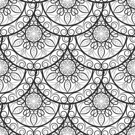 adults coloring book with black background 2 49 of the most beautiful grayscale flowers for a relaxed and joyful coloring time books vector seamless floral background pattern design indian
