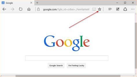 How To Make Your Address Bar Search How To Make Your Default Search Engine In Edge