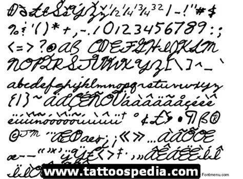 tattoo font engine ice staff code ice free engine image for user manual