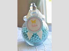 Butterfly Garden Baby Shower Theme Ideas - Baby Shower ... Lemon Dessert Bars