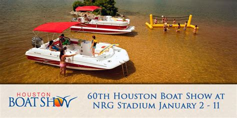 casino boat near houston 60th boat show