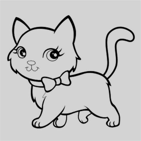 imagenes de animales para colorear tiernos dibujos para colorear pequenos animalitos tiernos los
