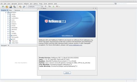 how to install netbeans in ubuntu netbeans 7 3 has been released install it on ubuntu