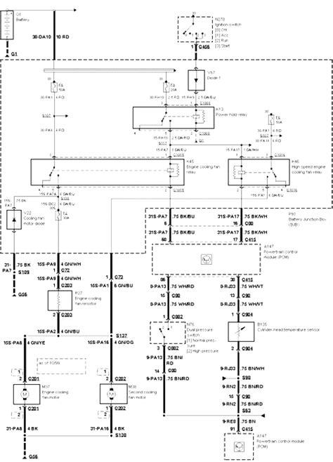 wiring diagram 2001 ford focus 30 wiring diagram images