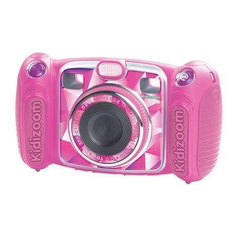 vtech kidizoom vtech kidizoom duo pink toys fr zavvi