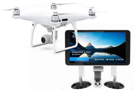 Phantom 4 Pro 1 dji phantom 4 pro plus with built in screen rc buy dji
