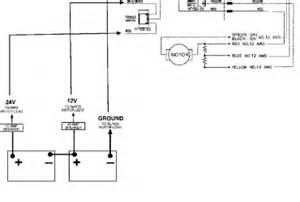 motorguide wiring diagram wedocable