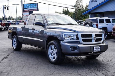 dodge dakota 2008 for sale 2008 dodge dakota sxt rwd for sale