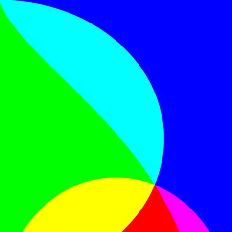 4 primary colors primary colors free images at clker vector clip