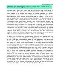 Marketing Essay by Essay About Marketing