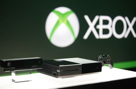 Microsoft Xbox One xbox one on with kinect and impulse