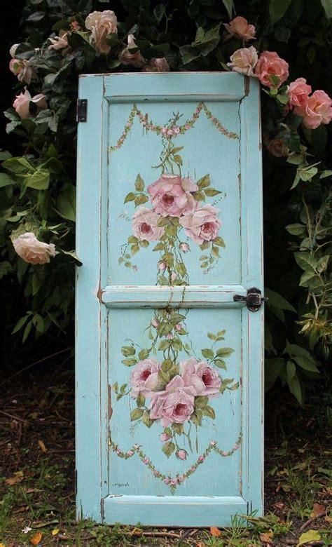 decoupage porte decorare una porta con decoupage foto 34 40 design mag