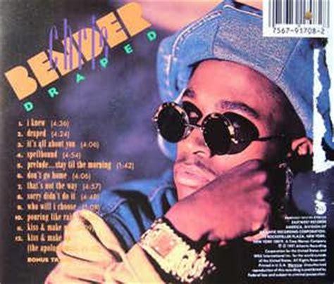 chris bender draped album chris bender draped east west records 91708