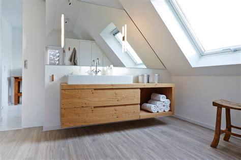 Schrank Dachschräge by Badezimmer Moderne Badezimmer Dachschr 228 Ge Moderne