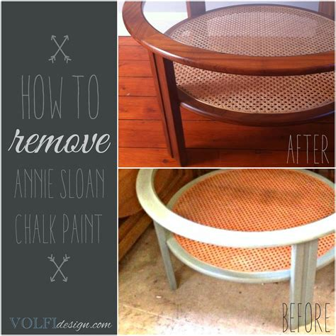 How To Remove Paint From Upholstery by Volfidesign How To Remove Sloan Chalk Paint
