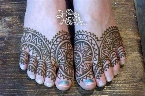 henna feet moroccan style healing henna by robyn jean