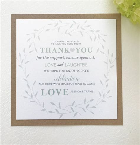 Thank You Card Template Free Pdf by 25 Best Ideas About Printable Thank You Notes On