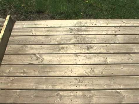 eco friendly wood the green update eco friendly wood sealers youtube
