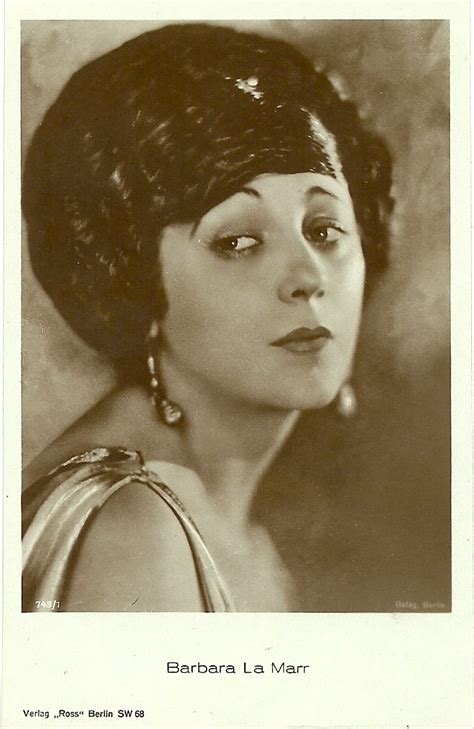 barbara la marr the who was beautiful for screen classics books 100 best images about the who was beautiful