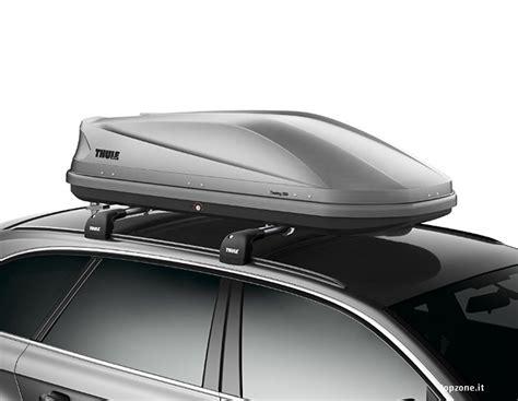 box auto tetto box tetto auto trova il portabagagli da tetto perfetto