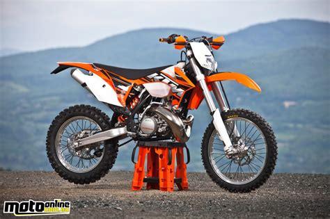 Ktm 300exc 2012 Ktm 300 Exc Moto Zombdrive