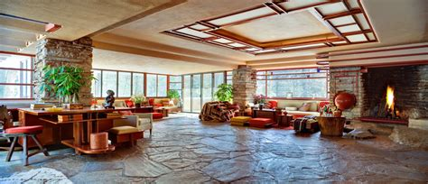 Architectural Styles by 80 Years Of Fallingwater By Frank Lloyd Wright Metalocus