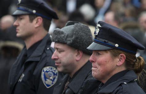 Funeral For Slain Officer Chicago Tribune