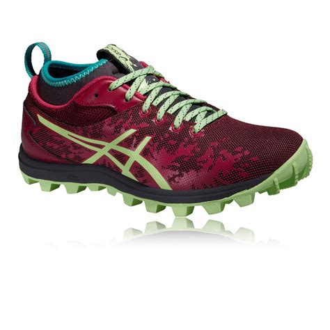 asics trail running shoes asics gel fujirunnegade s trail running shoes 50