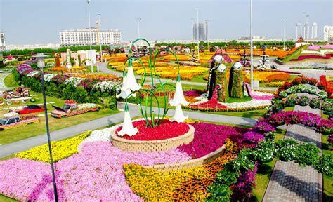 imagenes jardines grandes el jard 237 n m 225 s grande del mundo est 225 en dub 225 i fotos