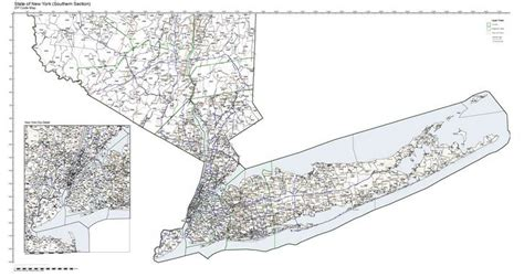 Long Island Zip Code Map by Workingmaps Com Zip Code Maps