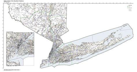 Long Island Zip Code Map by Workingmaps Com Zip Code Maps