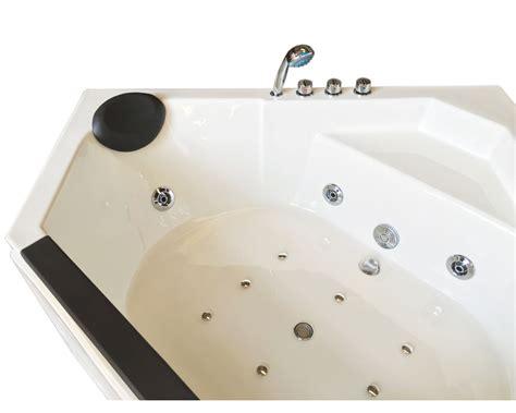whirlpool vasca idromassaggio vasca idromassaggio angolare spa