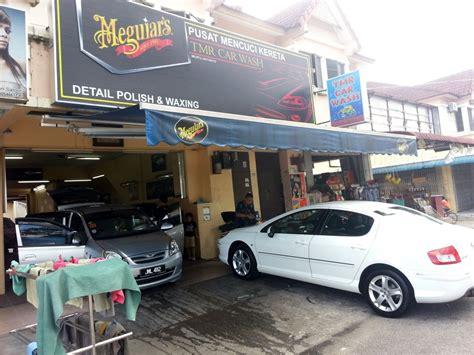 finally have my car waxed dr koh kho king
