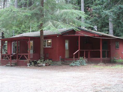 Redwood Cabin Rentals by Kona Cabin In The Redwoods Vrbo