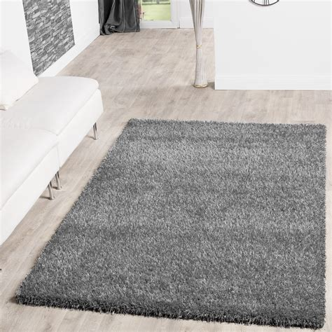 teppich shaggy teppich shaggy hochflor teppiche langflor modern weich