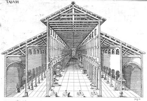 christian architecture early christian and architecture after constantine early christian khan academy