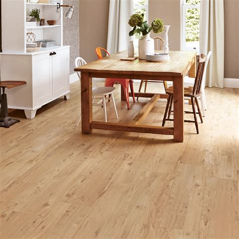 Choosing the right flooring for your kitchen
