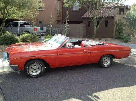 67 buick skylark convertible purchase used beautiful classic 67 buick skylark