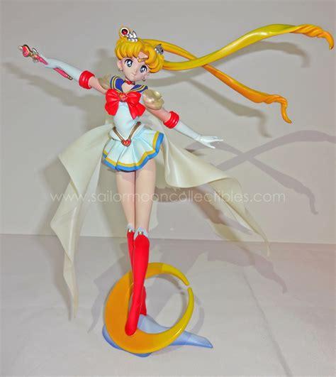Sailor Moon Figure Sailormoon Tanpa Box sailor moon 1 8 kaiyodo figure by onsenmochi on