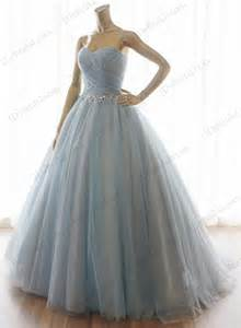 wedding dress with blue crystals wedding gown dresses