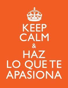 como hacer las imagenes keep calm keep calm con frases optimistas de motivaci 243 n y de aliento