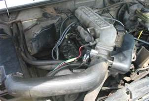 ford ranger bronco ii 2 9 liter engines