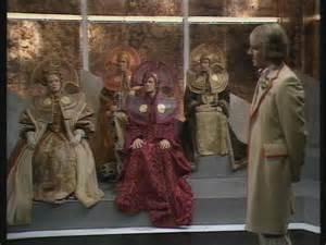 Arc Of Infinity The Gallifreyan Gazette Doctor Who 50th Anniversary Arc