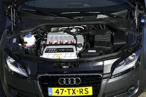 Audi Tt Gewicht by Audi Tt Roadster 3 2 Quattro 2007 Autotest Autoweek Nl