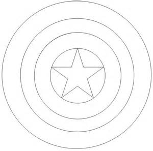 captain america shield coloring page captain america shield coloring pages
