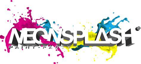 paint nite logo datei neonsplash paint jpg